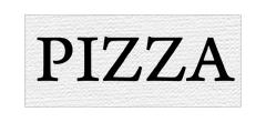 «Pizza»