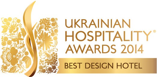 UKRAINIAN HOSPITALITY AWARDS 2014